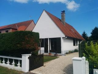 4 bedroom House with Internet Access in Le Touquet - Le Touquet vacation rentals