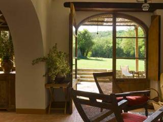 Il Mulino - Farmhouse with pool near Lucignano - Lucignano vacation rentals