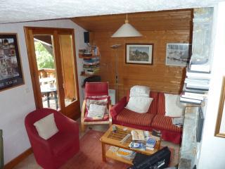 Le Tour - Plan des Reines - Ski & Summer Apt. - Argentiere vacation rentals