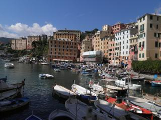 2 bedroom Condo with Washing Machine in Camogli - Camogli vacation rentals
