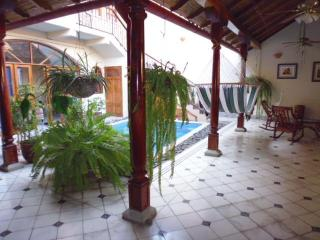 Centrally located Colonial Home in Granada - Nicaragua vacation rentals