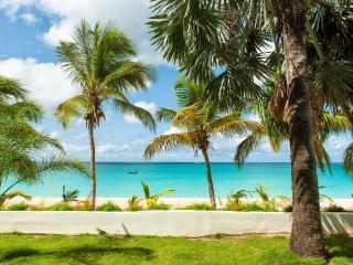 Le Papillon - Garden, White Beach & Caribbean Sea - Simpson Bay vacation rentals