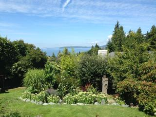 Olympic View  Serenity, Olympics & Puget Sound - Edmonds vacation rentals