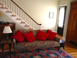 In-city Boston house, steps to bus and subway! - Boston vacation rentals