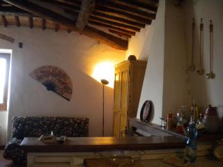 1 bedroom House with Mountain Views in Cavriglia - Cavriglia vacation rentals