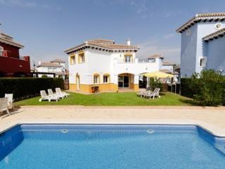 Mar Menor Golf Resort 4 Bed with Large Pvt Pool - Los Alcazares vacation rentals