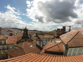 Apartment in Santiago de Compostela - Santiago de Compostela vacation rentals