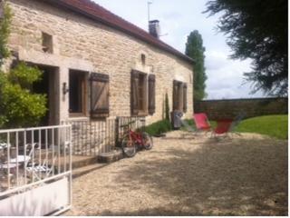 La maison d'Agnes en Haute Bourgogne - Ancy-le-Franc vacation rentals