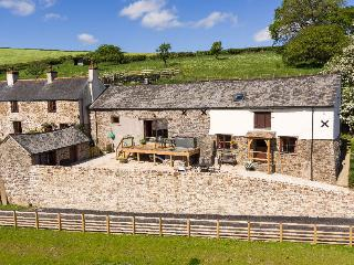Bartridge  Cottage and Indoor Pool, North Devon - Umberleigh vacation rentals