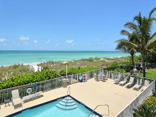 1 week 10% off. Deluxe studio. Gulf's view. - Longboat Key vacation rentals