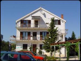 Vacation on the Adriatic Sea coast - Island Murter - Jezera vacation rentals