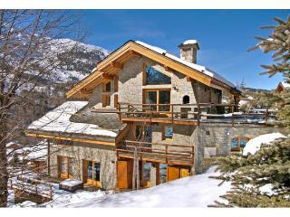 Chalet Mia - Meribel vacation rentals