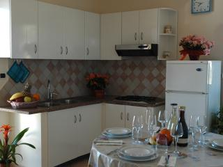 2 bedroom Villa with Garden in Capo Vaticano - Capo Vaticano vacation rentals