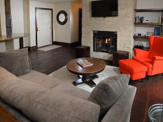 Perfect for the price conscious traveler looking for a private, welcoming Vail condo rental in a convenient, Vail Village locati - Vail vacation rentals