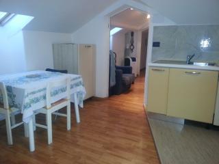 mansarda vacanze appena ristrutturata - Savona vacation rentals