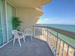 Waters Edge 1010 - Myrtle Beach - Grand Strand Area vacation rentals