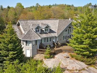 Family-Friendly Georgian Bay Lakefront Home - Mactier vacation rentals