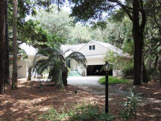 Spacious Seabrook Private Home Getaway - Seabrook Island vacation rentals