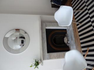 Best location,balcony with seaview - Brighton vacation rentals