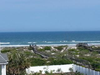 Perfect House with Deck and Internet Access - Saint Augustine vacation rentals