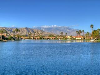 LAKE101 - Lake Mirage Raquet Club - 3 BDRM, 3 BA - Rancho Mirage vacation rentals