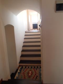Appartamento con terrazza panoramica - Bordighera vacation rentals