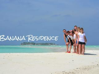 Rasdhoo Banana Residence, Maldives - Maldives vacation rentals