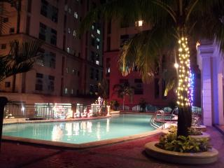 Cozy 2 bedroom Quezon City Condo with Internet Access - Quezon City vacation rentals
