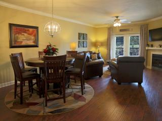Luxurious 2BR, 2BA Condo W/New 6' Spa Shower, FREE WIFI, VIP 50% Off On ZipLines - Pigeon Forge vacation rentals