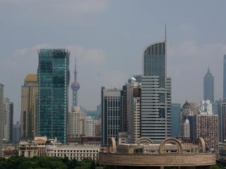 Vacation Rental in Shanghai