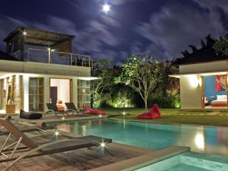 Cozy 4Bed Tropical House in Umalas - Seminyak vacation rentals