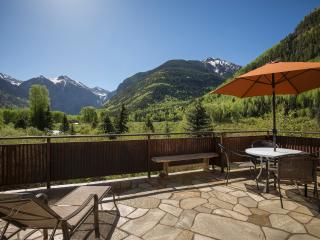 Rivercrown 2: luxury Telluride townhome - Telluride vacation rentals