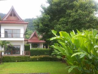 Tulip 3 Bedroom Ocean View - Koh Chang vacation rentals