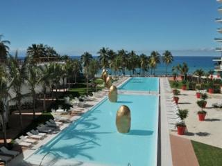 Luxury Complex Apartment, right at the Beach!! - Puerto Vallarta vacation rentals