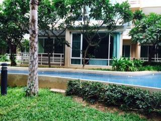 2 Bedrooms 2 bathrooms unit in Baan San Ploen beach front condominium and full facility - Hua Hin vacation rentals