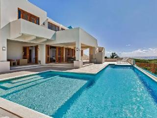 White Cedars - Calming villa with breathtaking views only a short drive to the beach - Anguilla vacation rentals