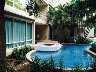 3 bedrooms 2 bathrooms condominium in HuaHin town opposit Grand market and close to HuaHin Night market - Hua Hin vacation rentals