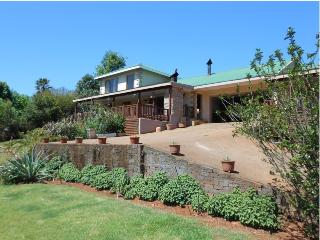 Two Falls View - Self Catering Guesthouse Bridal Veil Falls Suite - Sabie vacation rentals