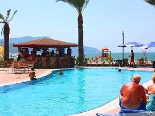 Fethiye Beachfront Holiday Apartments 1032 - Fethiye vacation rentals