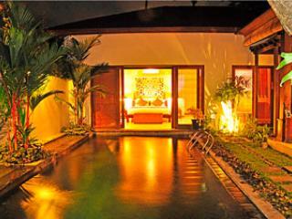 Tulip Luxury 1 Bedroom Villa, Sanur - Image 1 - Sanur - rentals