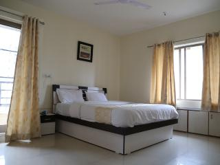 Cozy 1 bedroom Vacation Rental in Pune - Pune vacation rentals