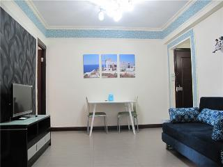 Deluxe Romantic Apt near MTR, fit 8 - Hong Kong vacation rentals