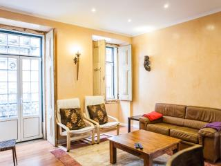 Rossio Deluxe 3bedrooms in historic center - Lisbon vacation rentals
