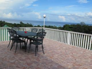 Reef Villa, Reef Estate, Anse Aux Pins, Mahe - Au Cap vacation rentals