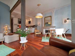 Design Center city - Montpellier vacation rentals