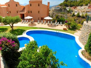 Altea Hills 6p with Sea View and Private Jacuzzi - Altea la Vella vacation rentals