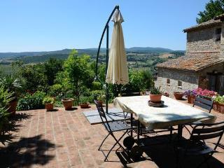 Il casale di Silla - camera Gelsomino - Corciano vacation rentals