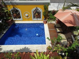 The Villa in RIO de Janeiro Pool 7 bedrooms - Rio de Janeiro vacation rentals