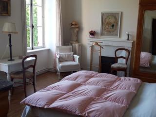 Chambre Romantique 2P/sdb privée - Orne vacation rentals
