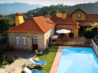 Charming villa w/ pool with breakfast - Terras de Bouro vacation rentals